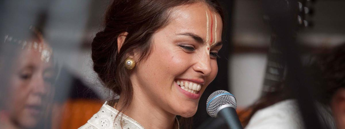 Bhakti Muziek