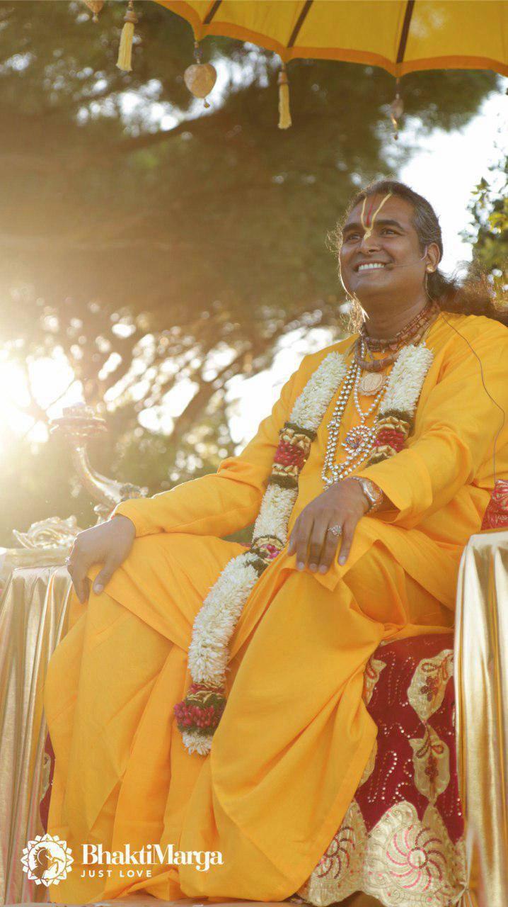 2016-08-07-Darshan St. Tropez Paramahamsa Vishwananda