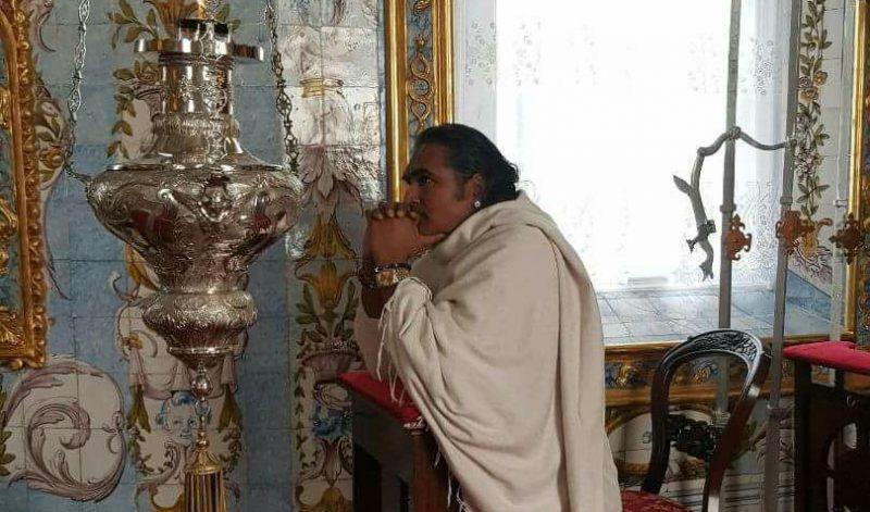 Bidden voor de Goddelijke Moeder, oproep van Paramahamsa Vishwananda