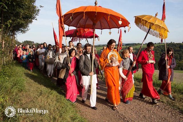 Navaratri 2017 in Shree Peetha Nilaya