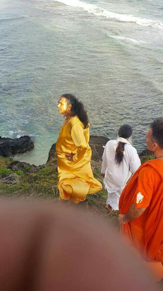 2017-02-16-mauritius Paramahamsa Vishwananda
