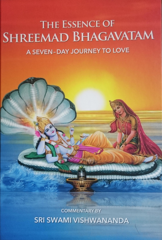 boek bhagavatam