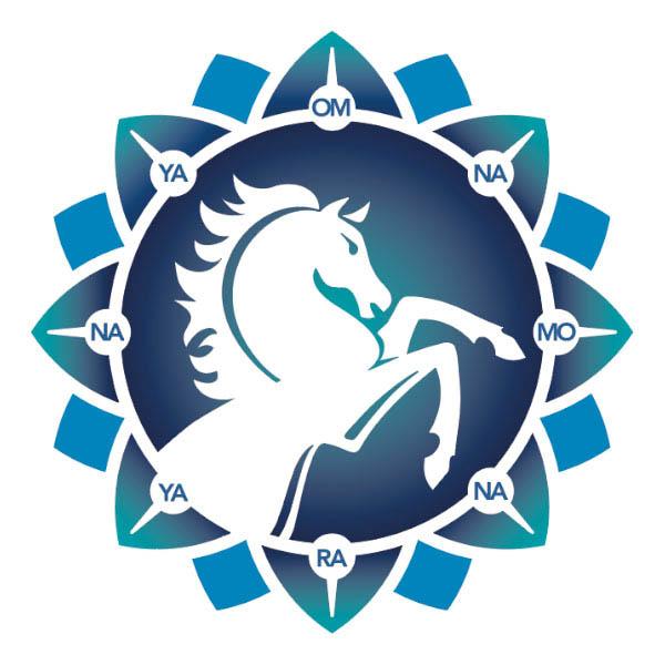 Bhakti Marga Logo