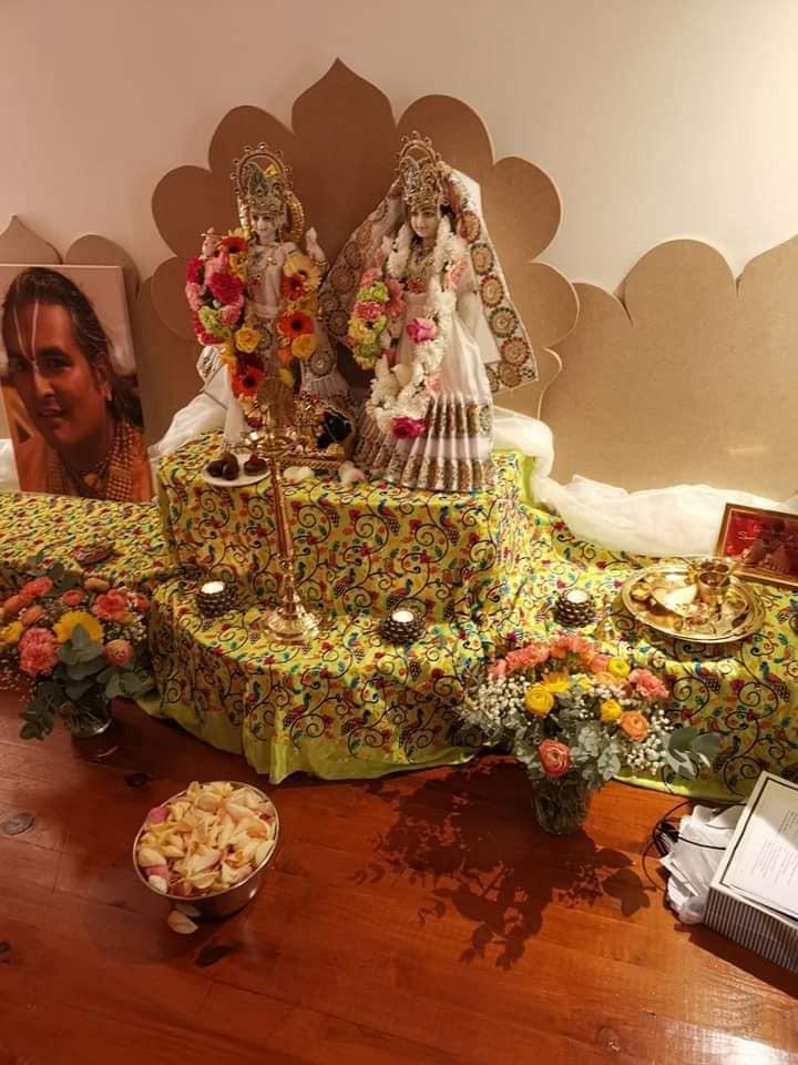 2018-12-20-Frejus Bhakti Marga tempel9