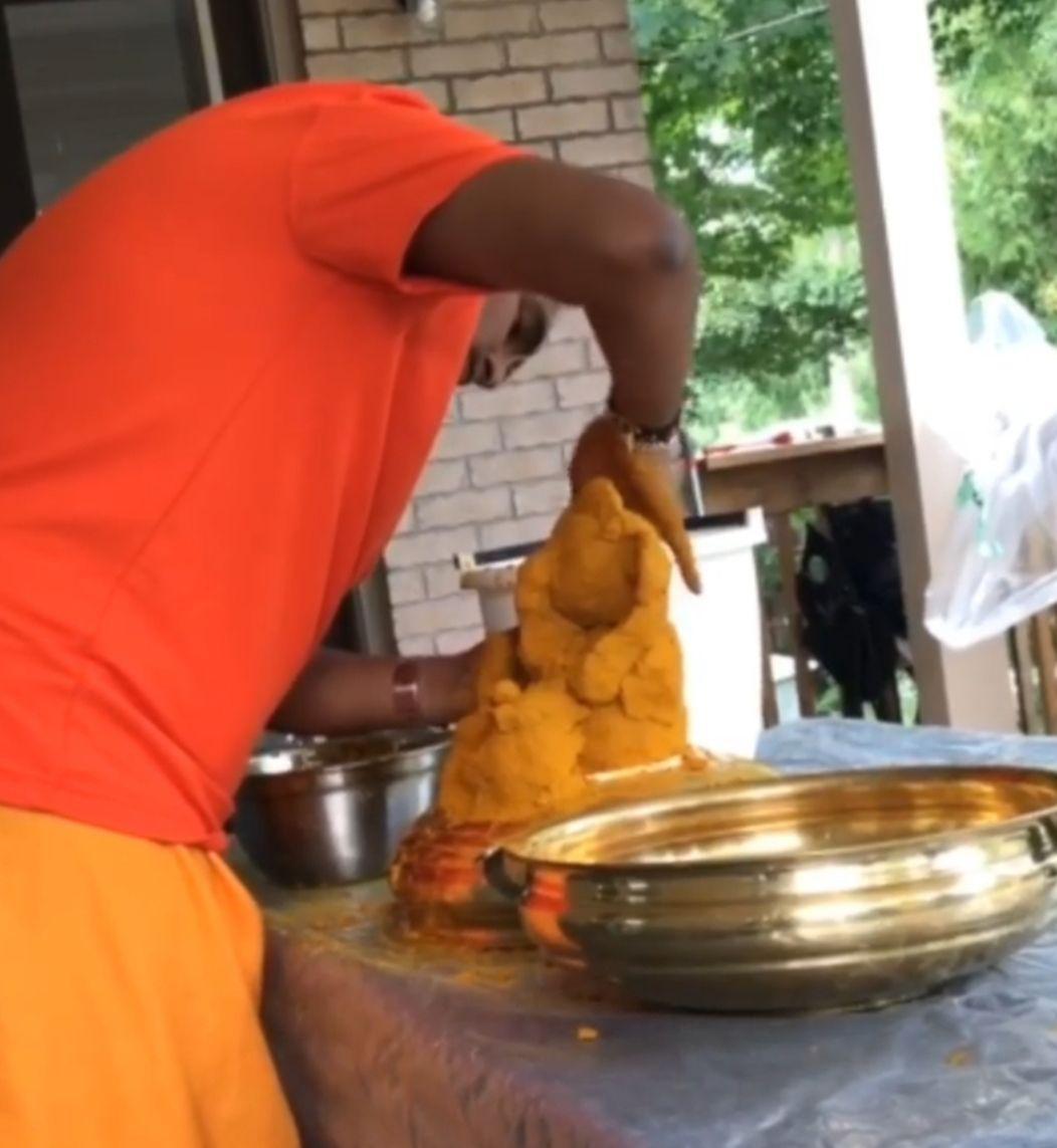 2019-09-04-Ganesha Chaturthi