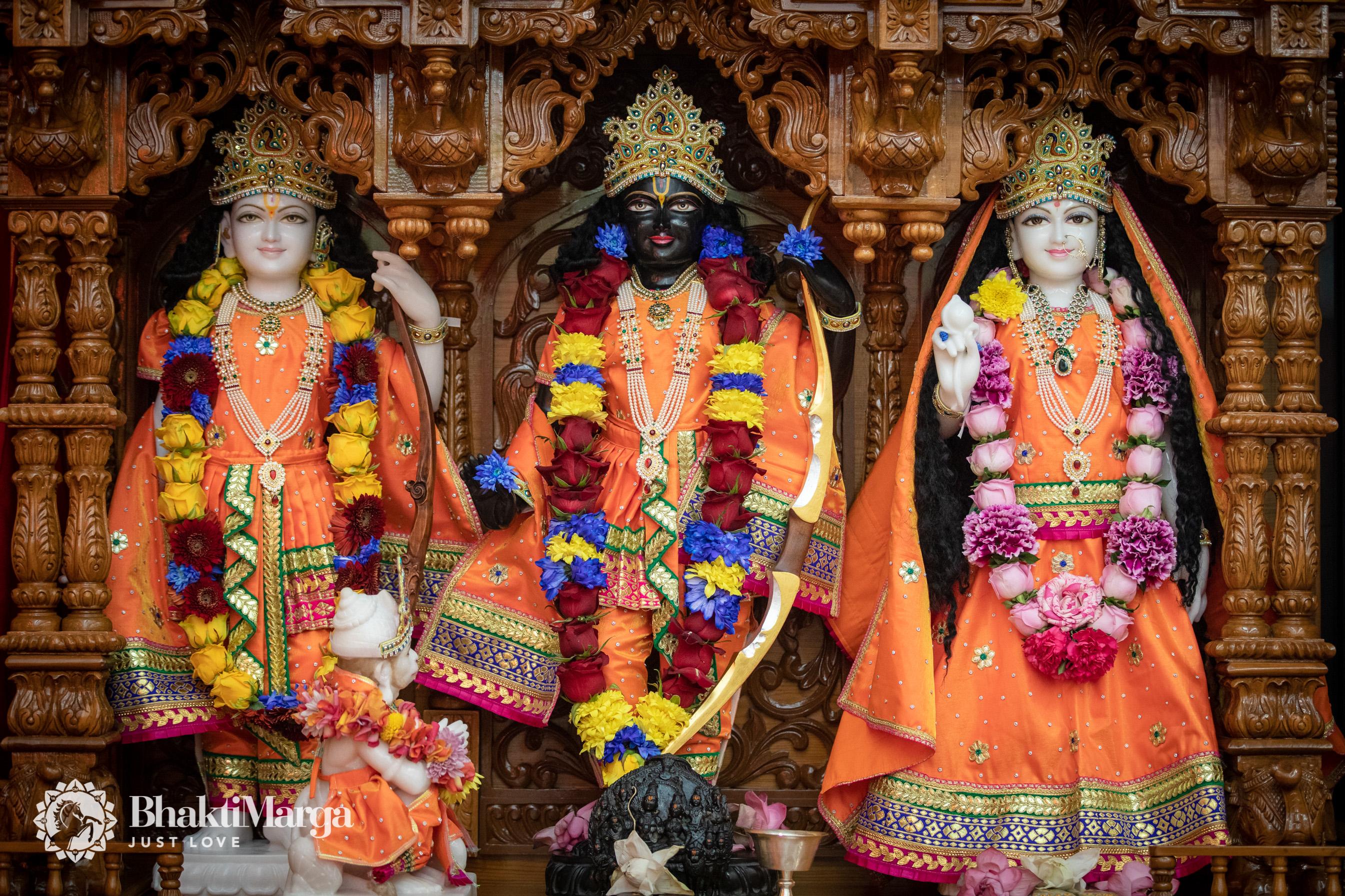 2020-02-20-Rama Saraswati installation SPN (23)
