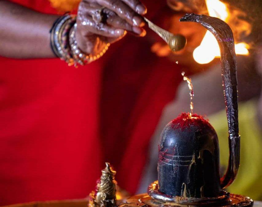 Happy Shivaratri 2021!